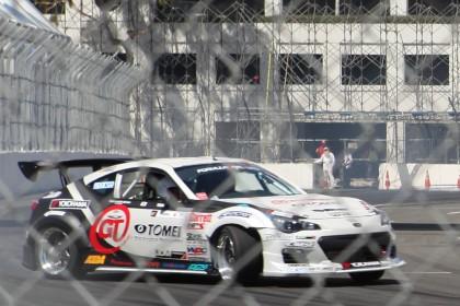 Formula D Round 1 Long Beach April 12-13, 2013
