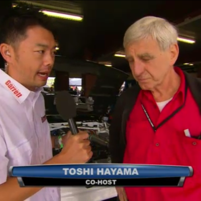 Toshi Hayama